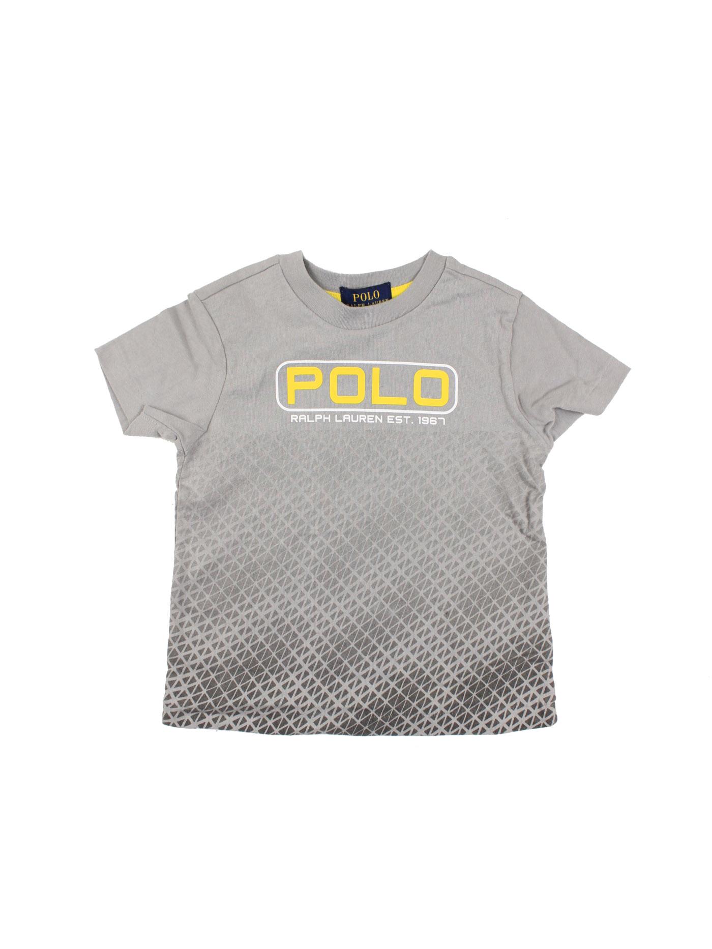 20e0bc368b62 ... Polo Ralph Lauren. T-shirt παιδικό